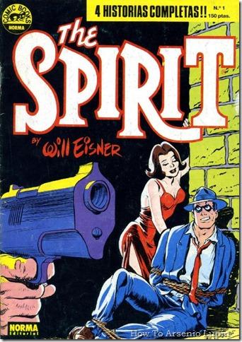 2011-05-22 - The Spirit