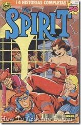 P00050 - The Spirit #50