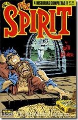 P00032 - The Spirit #32