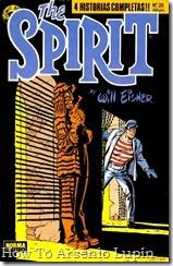 P00035 - The Spirit #35