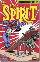 P00038 - The Spirit #38