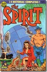 P00043 - The Spirit #43