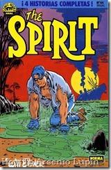 P00044 - The Spirit #44