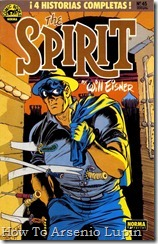 P00045 - The Spirit #45