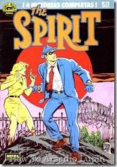 P00072 - The Spirit #72
