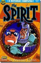 P00075 - The Spirit #75