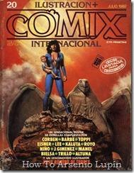 P00020 - Comix Internacional #20
