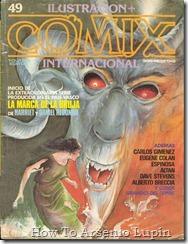 P00049 - Comix Internacional #49