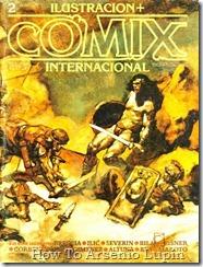 P00002 - Comix Internacional #2