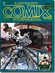 P00007 - Comix Internacional #7