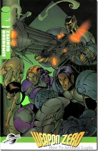 2011-07-28 - Weapon Zero