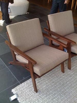 Chair Option 1