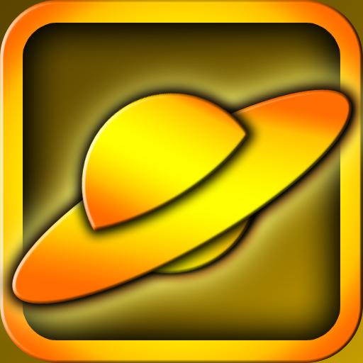 Alien Invasion - Space Attack Icon