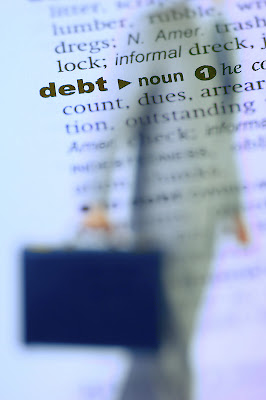 Be wise when seeking a good debt management company.