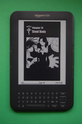 Kindle 3