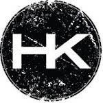 Logo of Hard Knocks Knock Nativity In Black