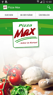 Pizza Max- screenshot thumbnail