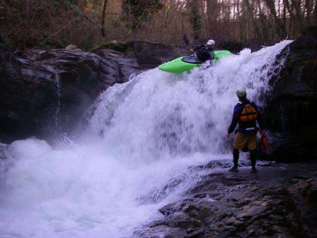 bagnone kayak 3