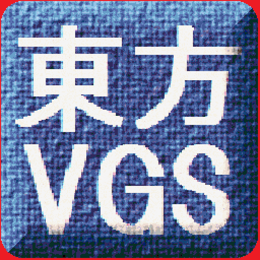 東方BGM on VGS
