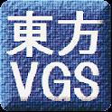 東方BGM on VGS icon