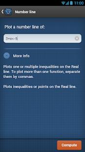 Pre-Algebra Course Assistant- screenshot thumbnail
