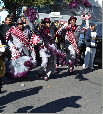 secondline crop