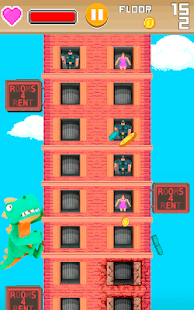 Super Monster Mayhem: Rampage- screenshot thumbnail