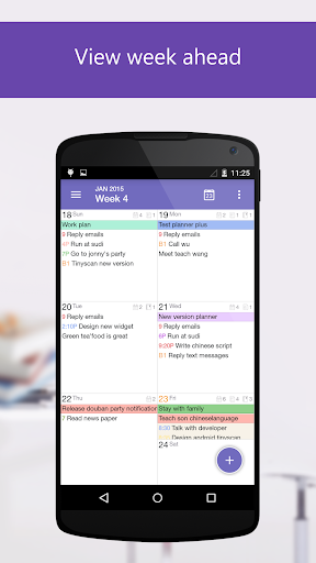 玩生產應用App|Planner Plus - Daily Schedule免費|APP試玩