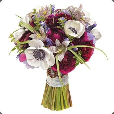 brides fleurs nyc
