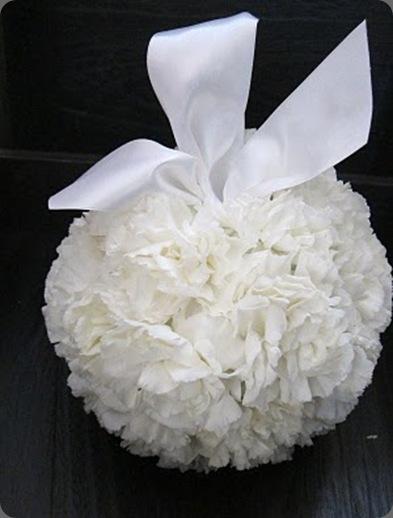 flwrgrl ball blush floral design