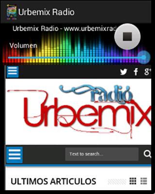 玩音樂App|Urbemix Radio免費|APP試玩
