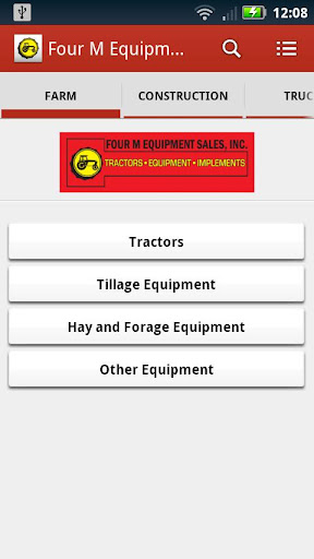 Four M Equipment Sales Inc.