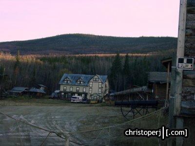 This Is Christoperj Com Ak2007 Circle Hot Springs