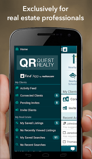 Find™ App by Realtor.com