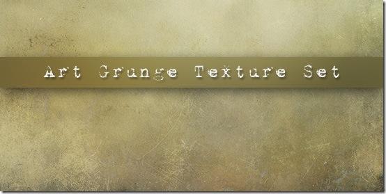 ArtGrungeTextureSet-banner