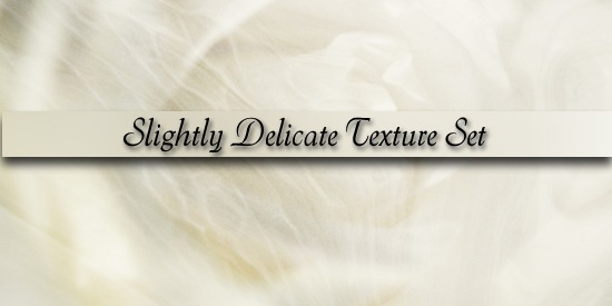 Slightly-Delicate-Texture-Set-banner