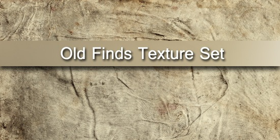 Old-Finds-Texture-Set-banner