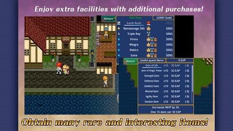 RPG End of Aspiration Screenshot 5