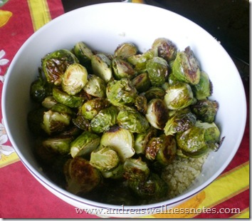 Brussels Sprouts 04