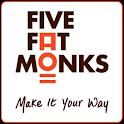 Five Fat Monks icon