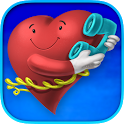 Love Cards, Messages & Quotes icon
