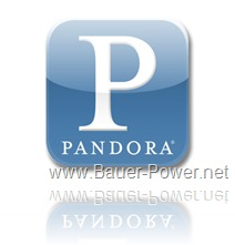 download pandora