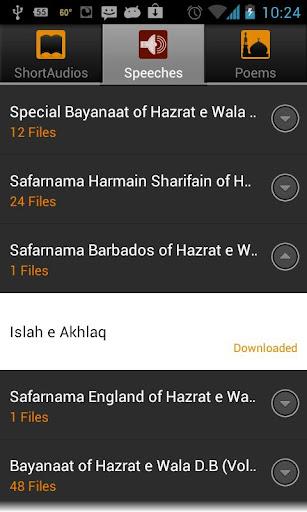 Voice of Khanqah
