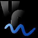 Vibrating Metronome logo
