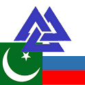 Russian Urdu Dictionary icon