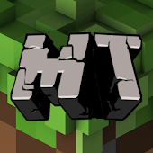 Block Crafters Wallpaper