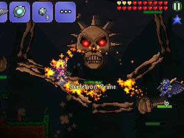 Terraria Screenshot 18