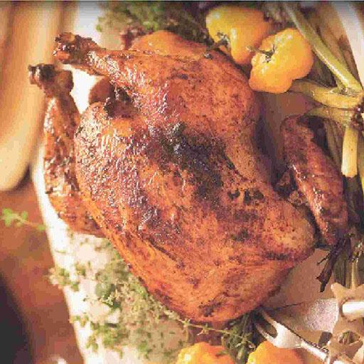 وصفات دجاج LOGO-APP點子