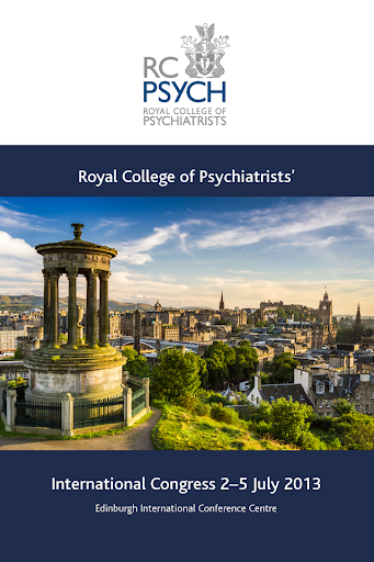 RCPsych 2013