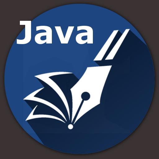 Java Interview Questions Pro 教育 App LOGO-APP試玩